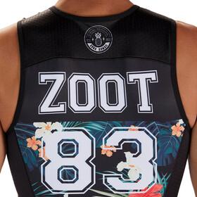 Zoot LTD Combinaison de triathlon Homme, 83